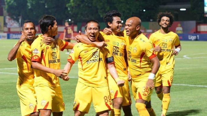 Daftar Pemain Bhayangkara FC di Liga 1 2020 Lengkap