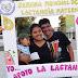 Concluyeron con éxito las actividades realizadas por la Semana Mundial de la Lactancia Materna