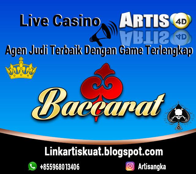 Tips Mudah Menang Bermain Live Casino