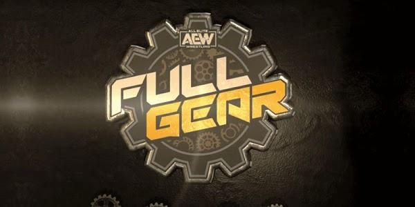Repeticion AEW Full Gear 2020 En Español Full Show