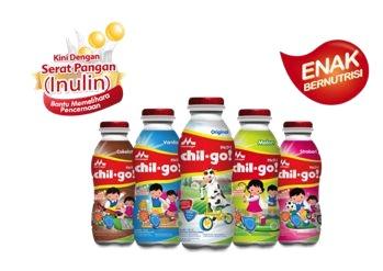 susu cari anak morinaga chil*go! untuk daya tahan tubuh anak