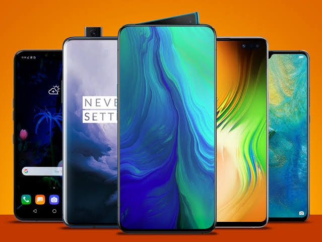 What are the latest 5G smartphones that come in India 2021 ? Updates phone