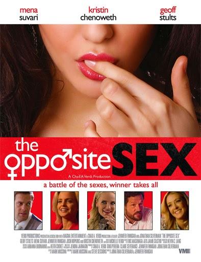 Ver The Opposite Sex (El sexo opuesto) (2014) Online