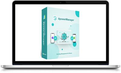 Apowersoft ApowerManager 3.2.4.9 Full Version