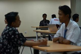 Tes wawancara dan interview hrd user PT Aisan Nasmoco Industri, oleh psikolog