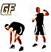 Cara melatih otot punggung Lawnmowers