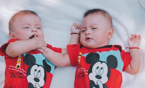 How To Make Twins Babies