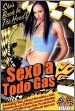 Sexo a Todo gas xXx (2015)