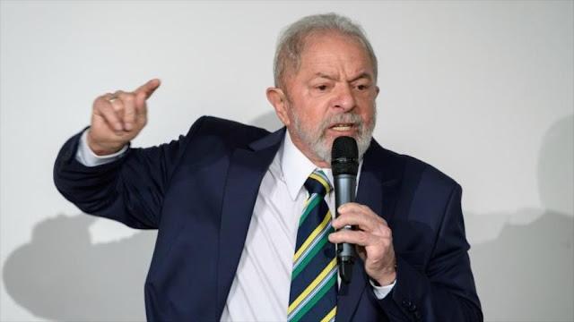 Imprudencia de Bolsonaro ante COVID-19 lleva a Brasil al matadero
