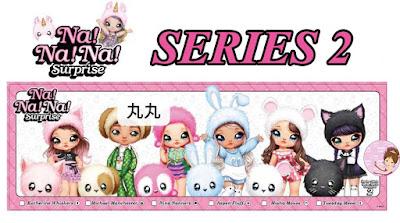 Na Na Na! Surprise Series 2