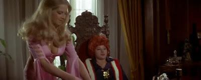 Cleopatra Jones (1973), descargar y ver online en español