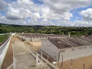 Homem foragido do regime semiaberto é preso em Campina Grande