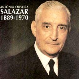 Antônio de Oliveira Salaza