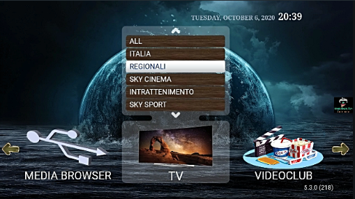 StbEmu iptv CODE Portal+MAC_07/10/2020 تفعيلات اليوم لتطبيقات بورتال ماك