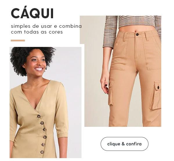 tons terrosos 2019, como usar tons terrosos, c&a ribeirão preto, looks c&a