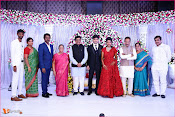 Celebs At Prabhu Tej and Varsha Wedding-thumbnail-5