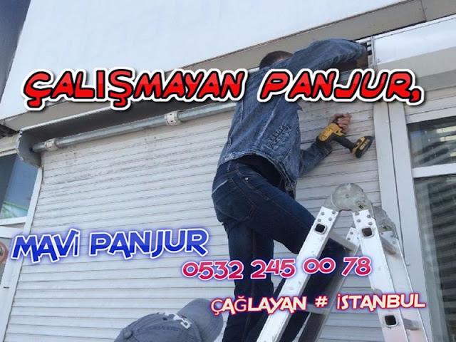 Bozuk panjur, kırık panjur, çalışmayan panjur, panjur tamir, panjur servis, panjur yenileme,  MAVİ PANJUR, 0532 245 00 78