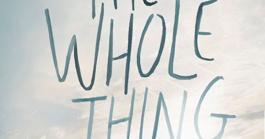 BLOG TOUR: The Whole Thing Together by Ann Brashares