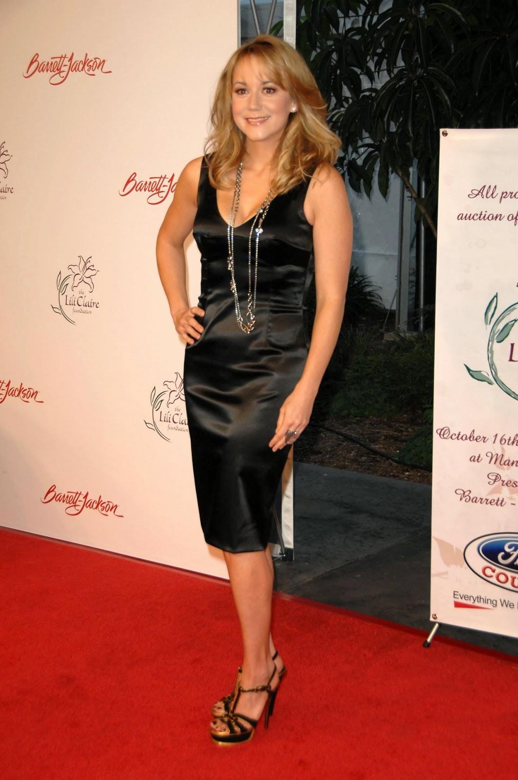 Megyn Price Black Satin Dress Satin Lite House