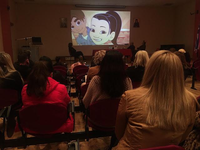 Γιάννενα: Κόνιτσα - Ο Οδοντιατρικός Σύλλογος Ιωαννίνων Ενημέρωσε Μικρούς Και Μεγάλους Για Τη Στοματική Υγεία