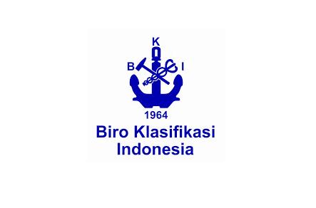 Internship Program PT Biro Klasifikasi Indonesia (Persero) Mei 2021