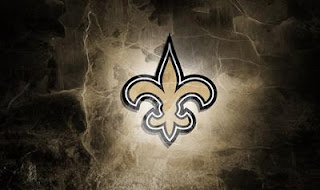 Saints Football Logo Wallpaper