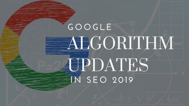 google update june 2019
