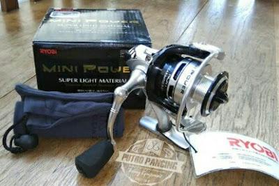 Ryobi Mini Power 500