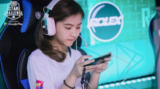 7 Gamers Cantik dan Berprestasi, Bikin Gagal Fokus!