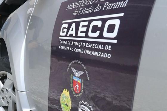 Gaeco cumpre mandados de busca em Ibiporã e Londrina pra cima de grupo envolvido em jogos de azar