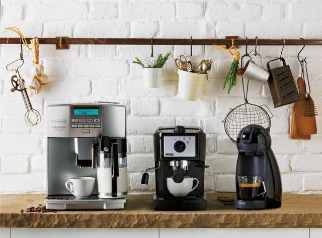Rincón café cocina