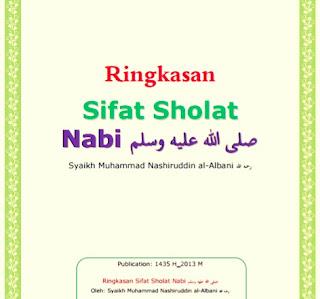 Download Kitab Tuntunan Shalat PDF Gratis