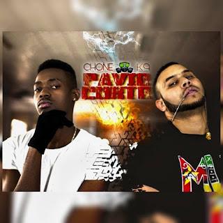 Chone & K9 - Pavio Curto (Prod. Jay-S)