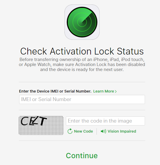 iCloud Activation Lock is automatically enabled when you turn on find my iphone on your iOS devices by which your Apple ID gets securely stored on Apple's iCloud servers.