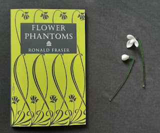Ronald Fraser - Flower Phantoms (Valancourt Books)