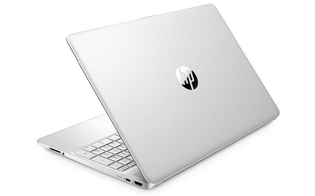 HP 15s-fq2088ns: portátil Core i7 con Wi-Fi 6 y pantalla Full HD de micro borde