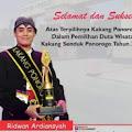 Prestasi Gemilang Duta Wisata Kakang Ponorogo 2019 STKIP PGRI Ponorogo