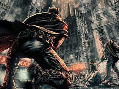 """Reseña de """"Batman: Condenado – núm . 1"""" de Brian Azarello y Lee Bermejo - ECC Ediciones"""