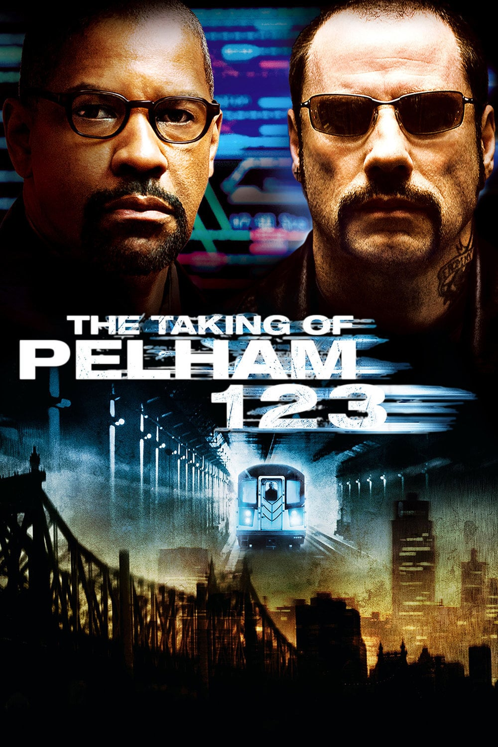 THE TAKING OF PELHAM 123 (2009) TAMIL DUBBED HD