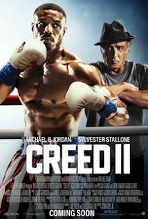 Creed 2 Dublado Online