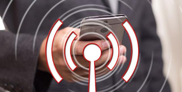 Langkah Menjebol Password Wifi Melalui Ponsel Tanpa ada Aplikasi