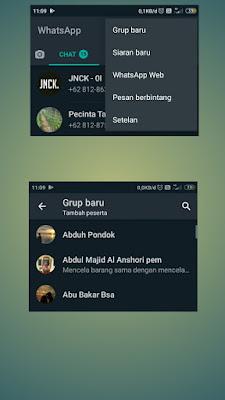 cara mengetahui WhatsApp diblokir