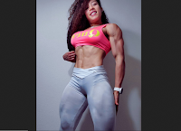 Does Lifting Weights Make Women Look Less Feminine? (Part 2)