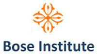 Bose Institute Kolkata PhD Program 2020 - Application
