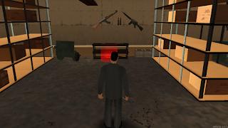 Fabricar armas RP - MTA-SA