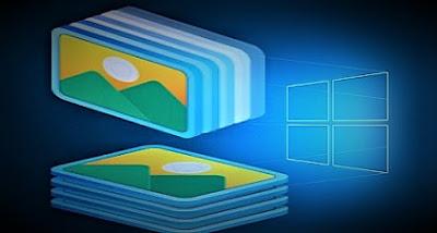 شرح حذف الصور المكررة في الكمبيوتر في ويندوز 10