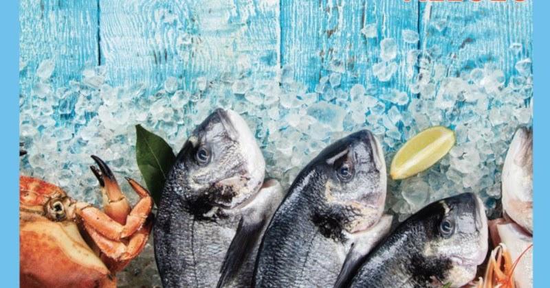 Dating servizio di pesce in abbondanza