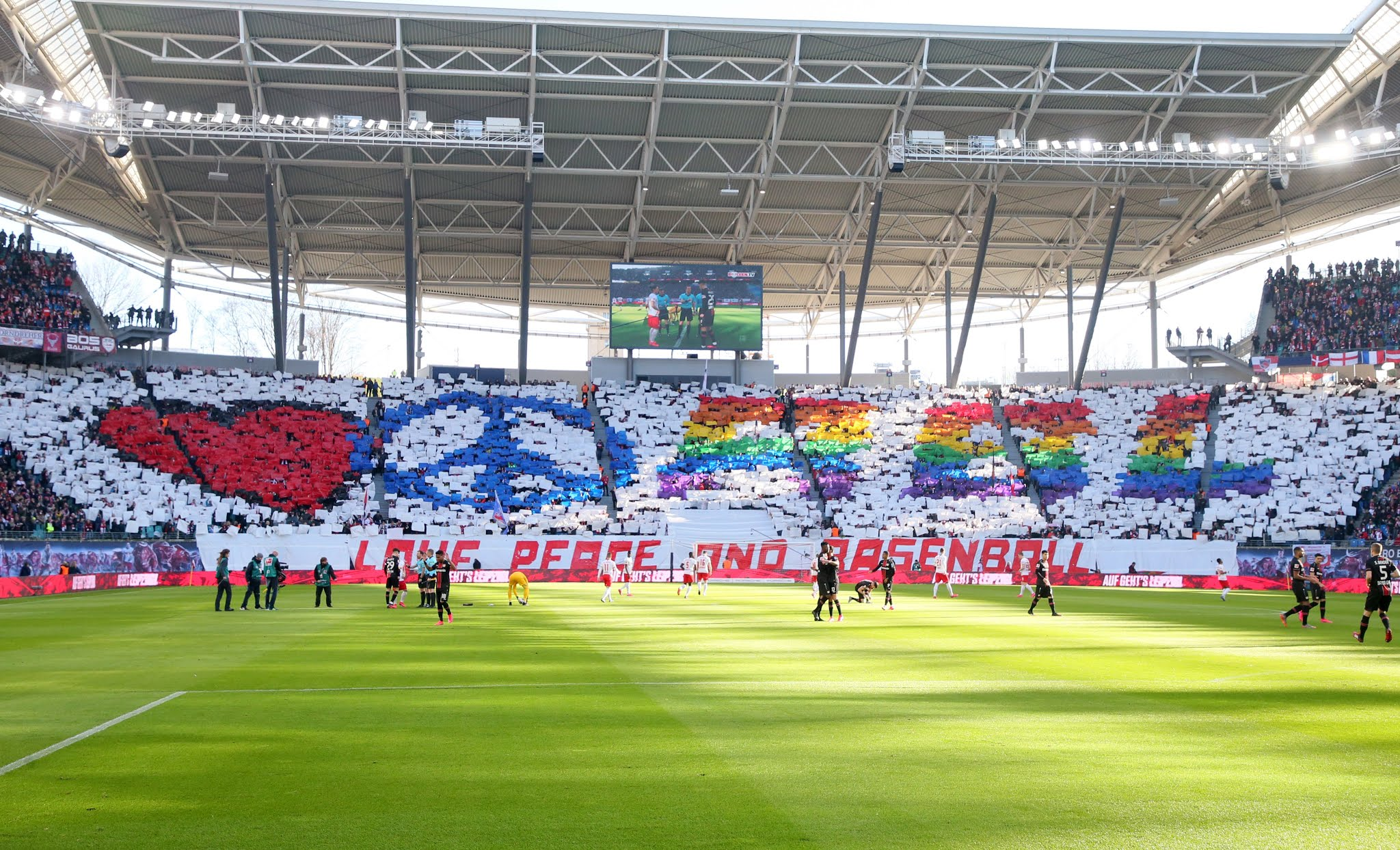 RB Leipzig forced to apologise after Japanese fans kicked out of stadium in fear of coronavirus