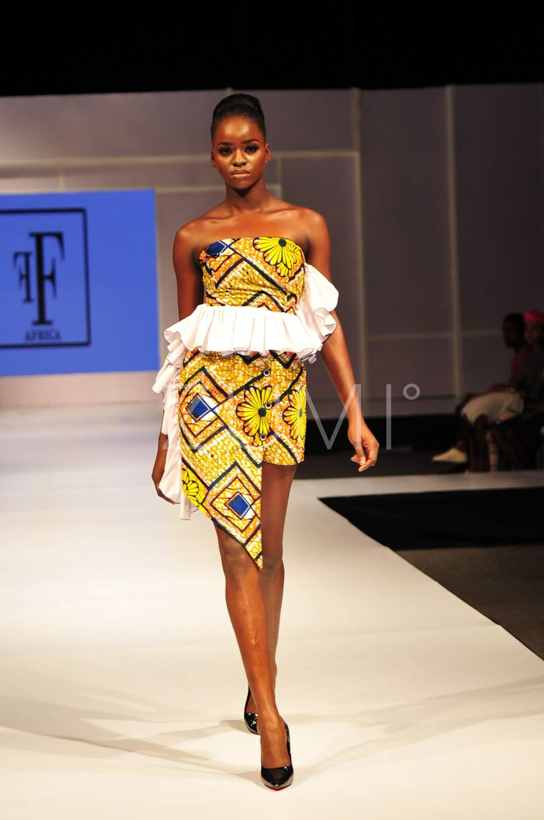 ankara styles for fashion parades, ankara for the runway, ankara fashion styles to rock to the runway fashion, Classic Ankara Styles For Fashion Parade Runway