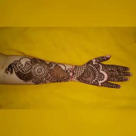 one-side-henna-arts
